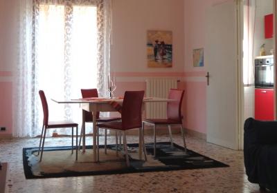 Casa Vacanze Appartamento Arena Delle Rose